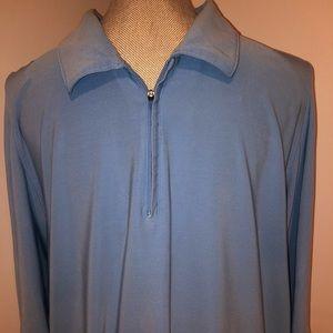 Nike XL Dri-fit golf shirt